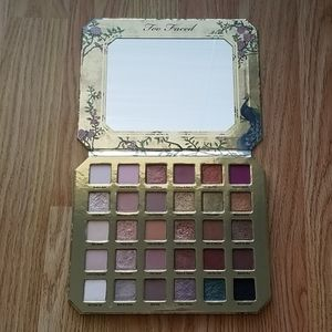 Too Faced Natural Lust Eyeshadow Palette